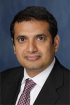 Himesh Vyas, MD