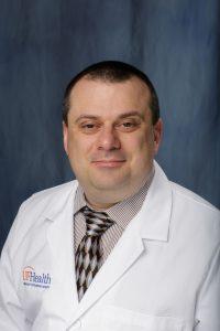 Michael Tsifansky, MD