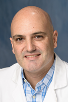 Diego Moguillansky, MD