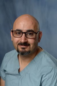 Ahmed Asfari, MD