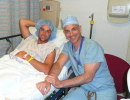 Heart Surgeon Performing Miracles