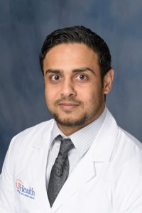 Mohammad Ebraheem, MD