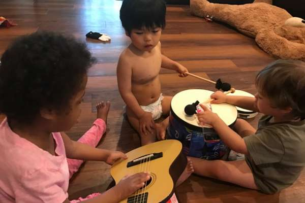 Lead Photo: Baby Janan