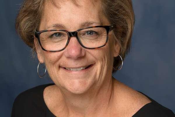Connie Nixon