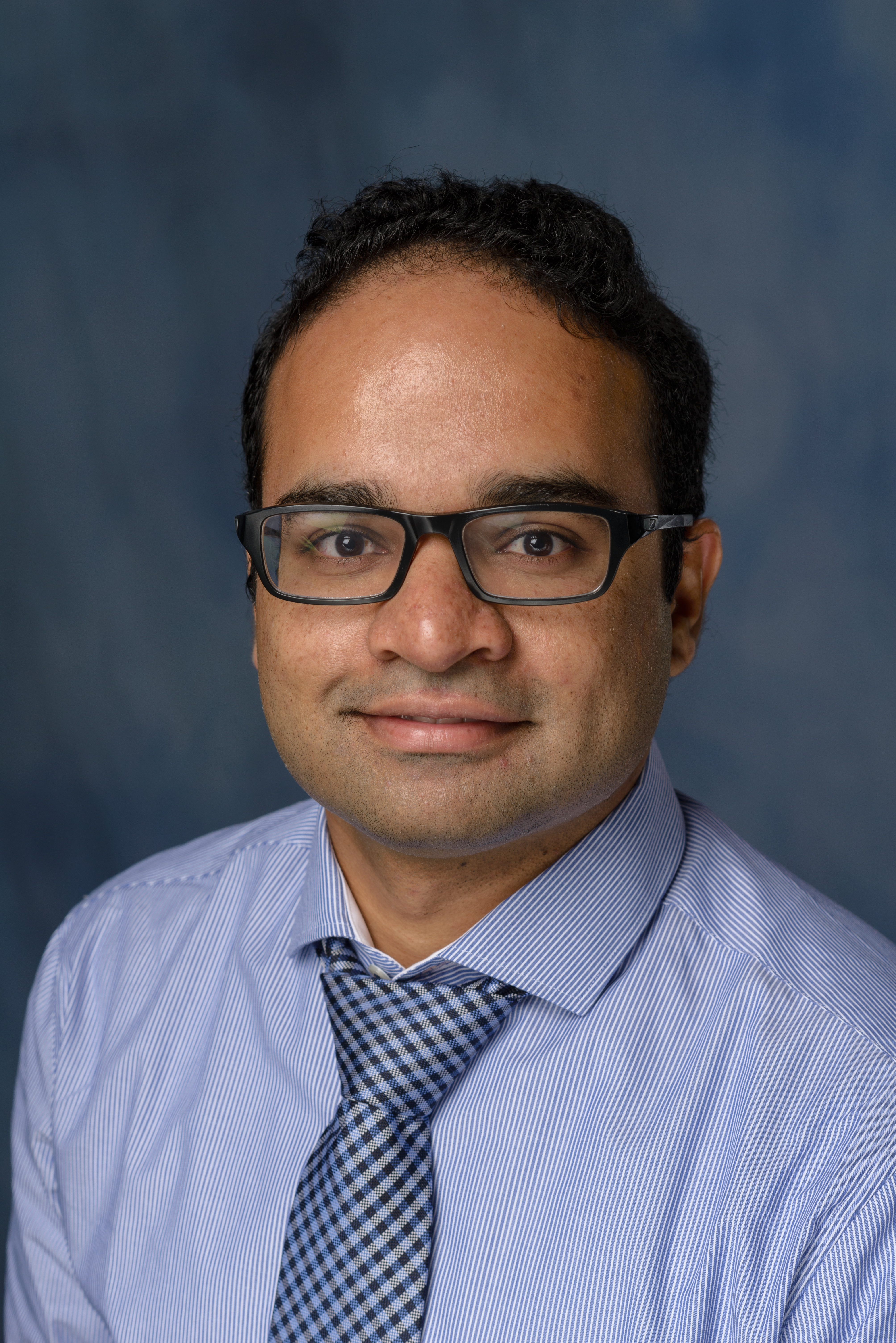 Arjun Mahendran, MD - Peds Cardiology
