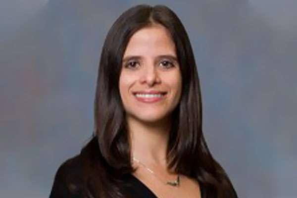 Dalia Lopez-Colon, Ph.D.